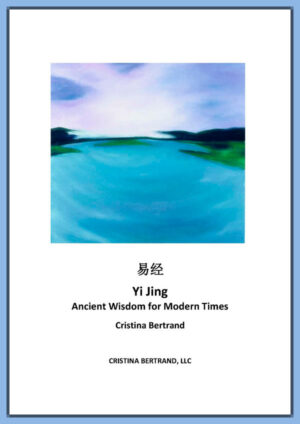 Yi Jing English Cover