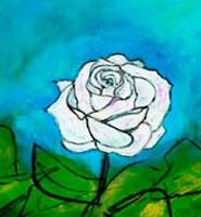 Rosa Blanca - Cristina Betrand