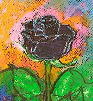 Rosa Negra - Cristina Betrand