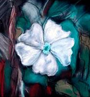 White Jasmine - Cristina Bertrand