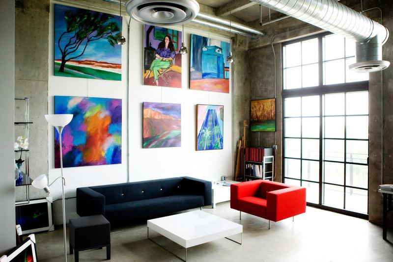 Cristina Bertrand - Studio