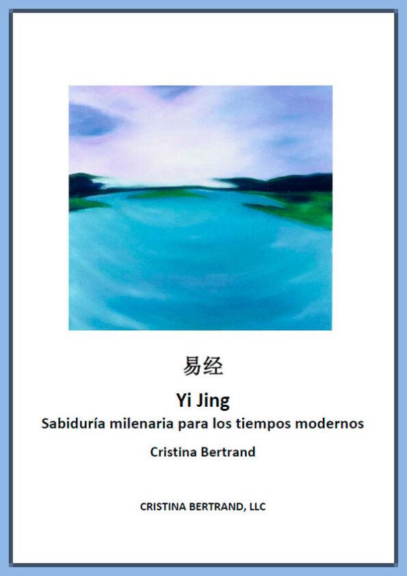 Yi Jing Spanish Cover